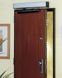 Blindage De Porte Montgeron - Blindage de porte